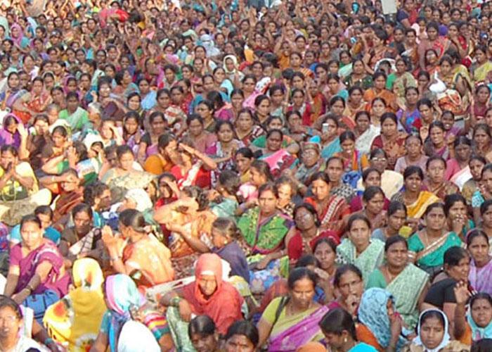 Andhra Pradesh Population