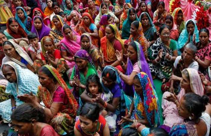 Bihar Population