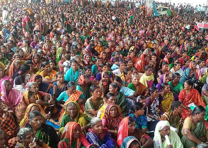 Karnataka Population