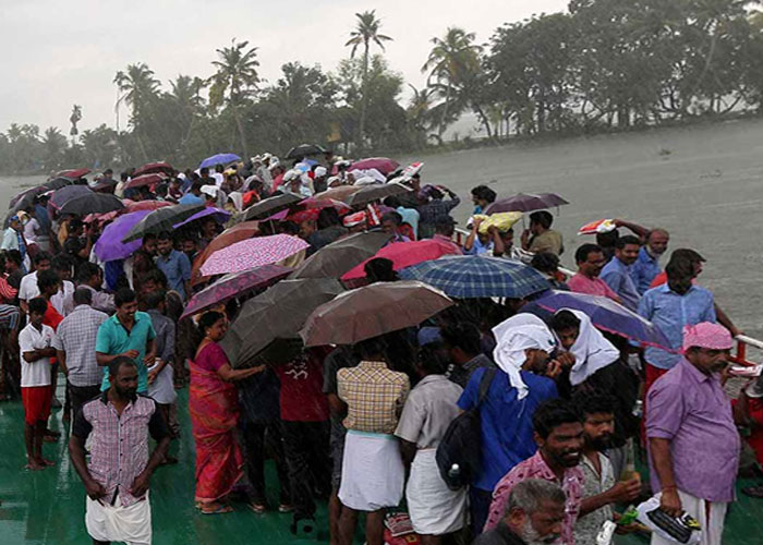 Kerala Population
