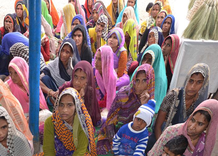Madhya Pradesh Population