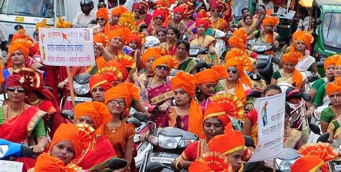 Maharashtra Population