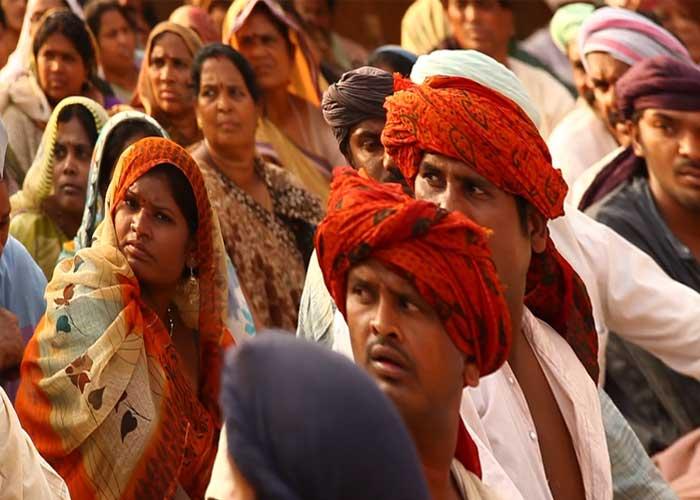 Rajasthan Population