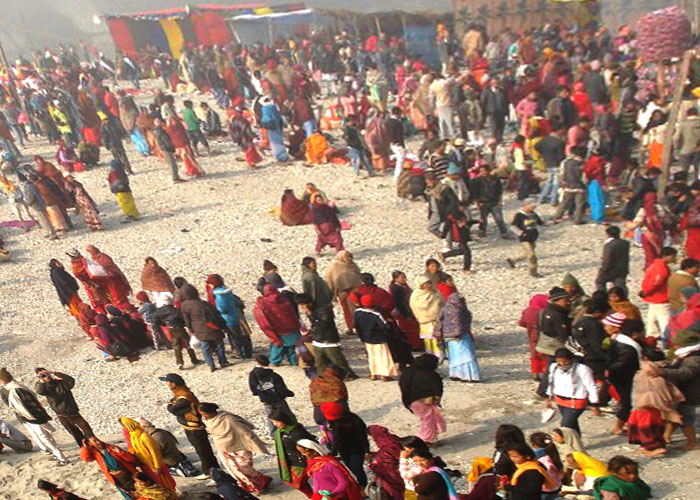 Sikkim Population