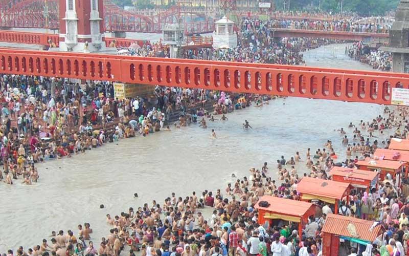 Uttar Pradesh Population